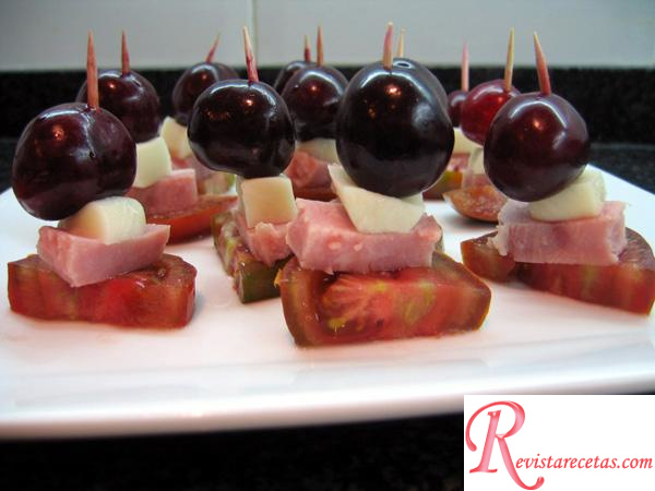 pinchos light